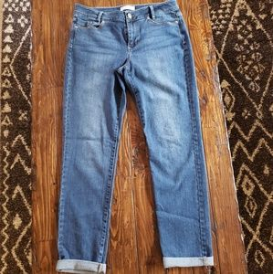 J.Jill Weekender Jeans